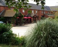 The Olde Barn Hotel