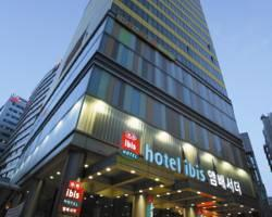 Ibis Ambassador Myeong-dong Hotel