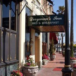 Doryman's Inn Bed & Breakfast Newport Beach