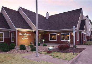 ‪Residence Inn Tulsa South‬