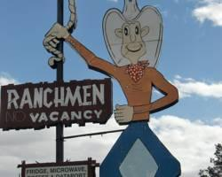 ‪Ranchmen Motel‬