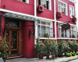 Photo of Antique Hostel - Guest House Istanbul