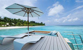 Holiday Inn Resort Kandooma Maldives South Male Atoll