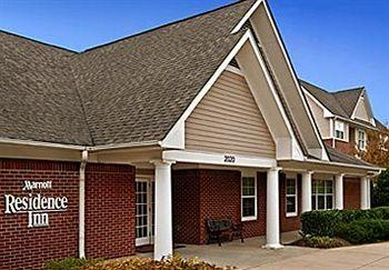Residence Inn Raleigh-Durham Airport