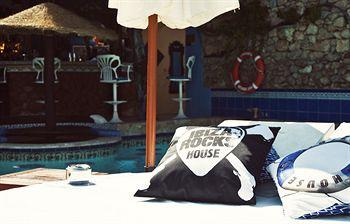 Ibiza Rocks House at Pikes Hotel
