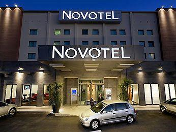 Novotel Milano Malpensa Airport