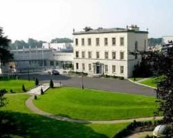 Dunboyne Castle Hotel And Spa Image