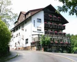 Neues Ludwigstal Hotel & Restaurant
