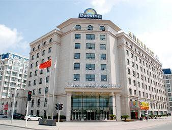 ‪Days Inn Business Place Yinchuan‬