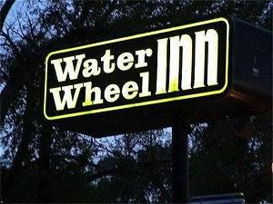 Water Wheel Inn