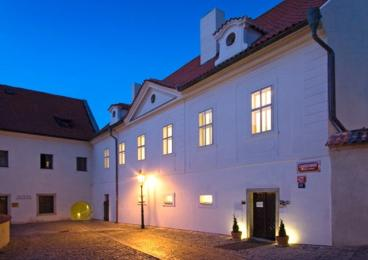 Photo of Residence Monastery Prague