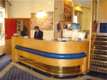 Mentana Hotel