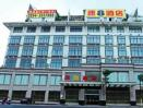 Super 8 Putian Hanjiang Business City