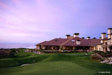 Photo of The Inn at Spanish Bay Pebble Beach