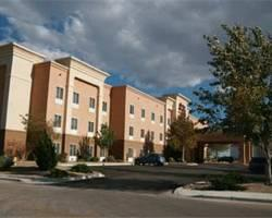 Photo of Hampton Inn & Suites Hobbs