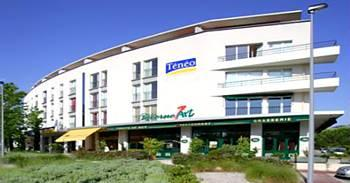 Photo of Teneo Residence Talence