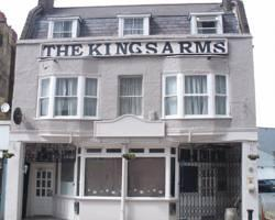 ‪Kings Arms Guest House‬