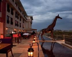 Ole - Sereni Hotel, Nairobi