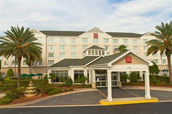 Hilton Garden Inn Daytona Beach Airport