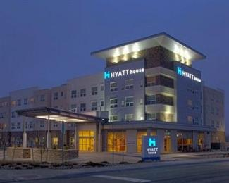 HYATT house Boulder/Broomfield