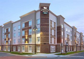‪Homewood Suites Charlotte/Ayrsley‬