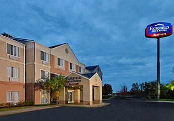 Photo of Fairfield Inn &amp; Suites Memphis