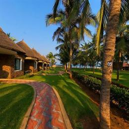 Photo of MGM Beach Resort Muttukadu