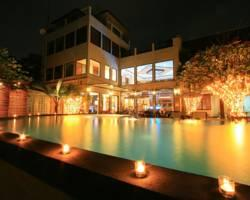 Siam Society Hotel & Resort Bangkok