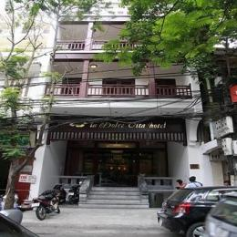 Photo of La Dolce Vita Hotel Hanoi