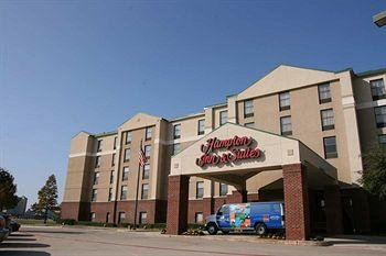 Hampton Inn and Suites Dallas - DFW Airport North / Grapevine