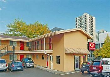 Photo of Econo Lodge Portland