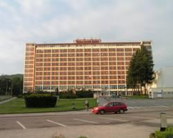 Interhotel Moskva