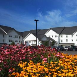 The Amish Country Inn -  Shipshewana Hotel