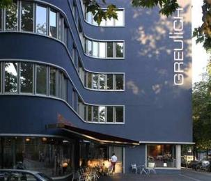 Photo of Greulich Hotel Zürich