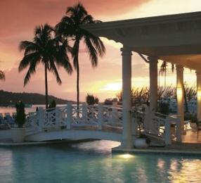 Sunset Jamaica Grande Resort