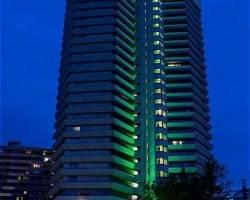 Holiday Inn Frankfurt City - South Conference Centre