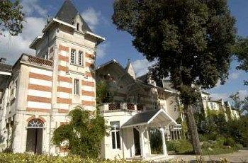 Photo of Chateau de L'Yeuse Chateaubernard