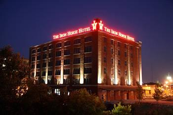 Iron Horse Hotel