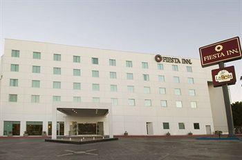 Fiesta Inn Mexicali