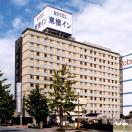 Toyoko Inn Utsunomiya Ekimae