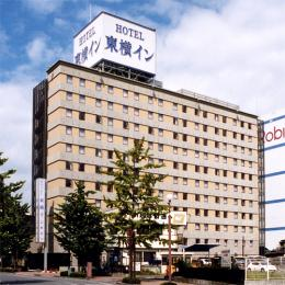 Photo of Toyoko Inn Utsunomiya Ekimae