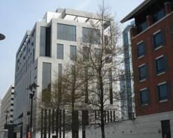 Photo of Merchant Living Serviced Apartments Limited Liverpool