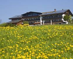 Landhotel Schwarzenbach