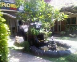 Crown Hotel Mataram