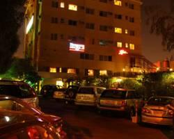 Mansouri Mansions Hotel