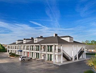 Photo of Baymont Inn & Suites Orangeburg