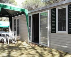 Camping La Principina