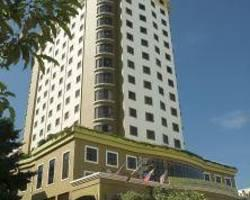 Ancasa Hotel Kuala Lumpur