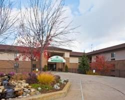 Candlewood Suites - East Lansing M.S.U