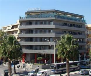 Photo of Castello City Hotel Heraklion